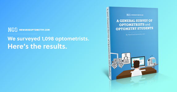 The 2017 Optometrist Report by CovalentCareers