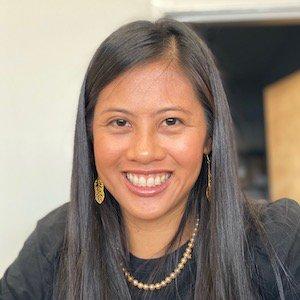 Dr Melanie Frogozo