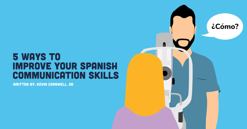 5 Ways to Improve Your Spanish Communication Skills