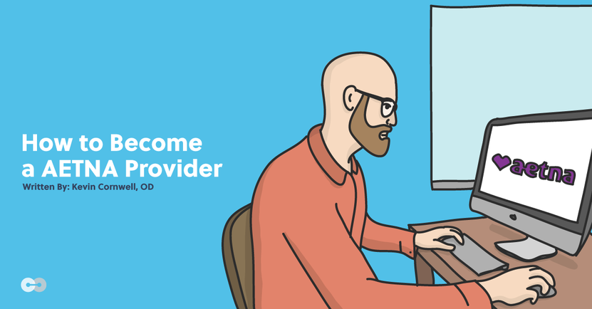 How to Become an Aetna Provider