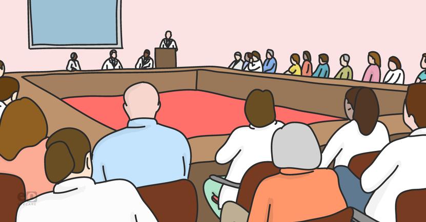 Eyes On Eyecare at ASCRS: 2021's Top Anterior Segment Meeting