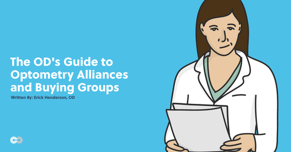 The OD's Guide to Optometry Alliances and Buying Groups