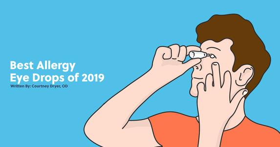 Best Allergy Drops of 2019