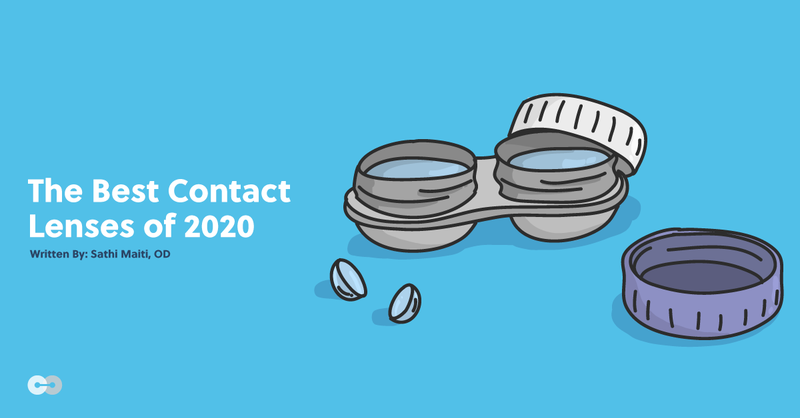 The Best Contact Lenses of 2020