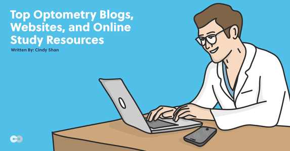 Top Optometry Blogs, Websites, and Online Study Resources