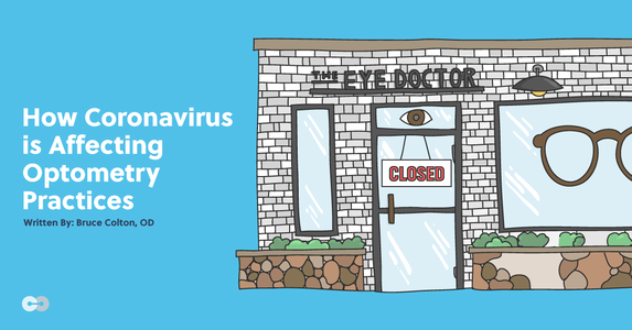 How Coronavirus is Affecting Optometry Practices