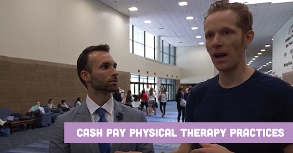 Cash Pay Physical Therapy Practices