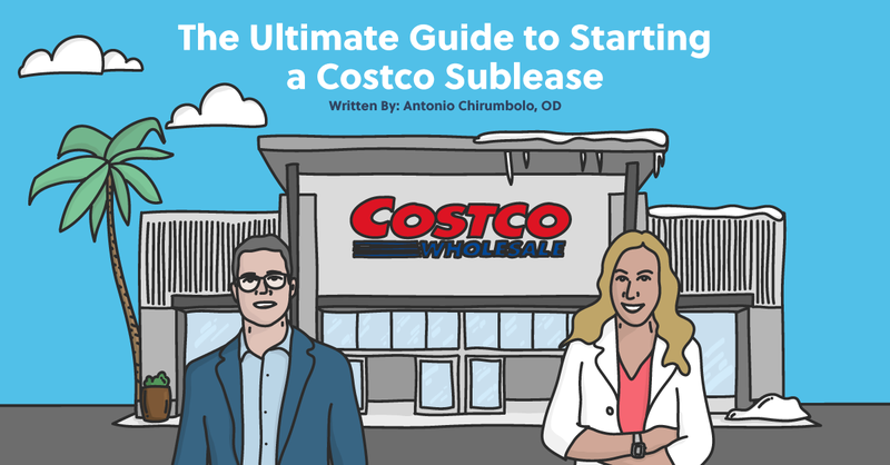 The Ultimate Guide to Starting a Costco Sublease