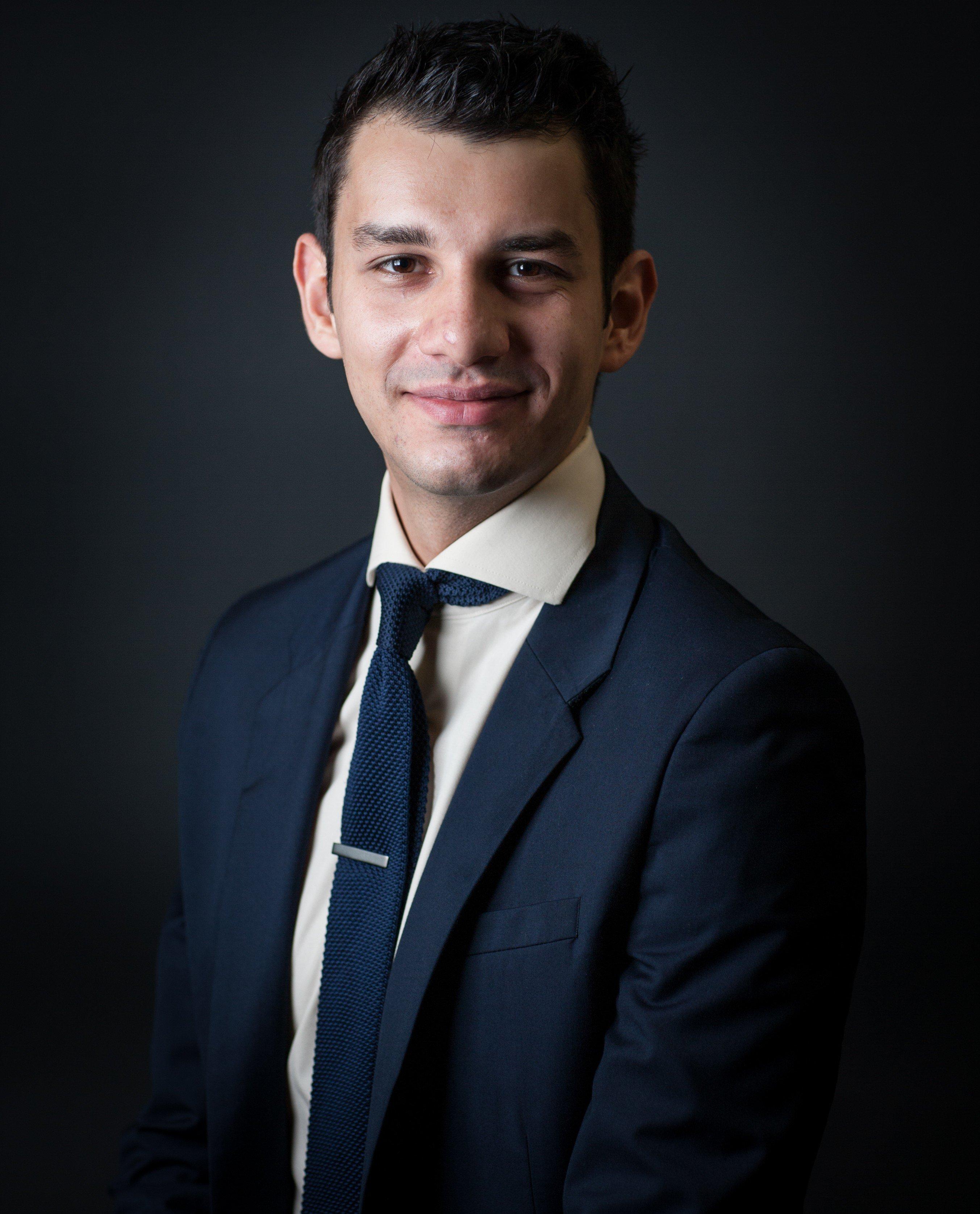 Daniel Epshtein, OD, FAAO