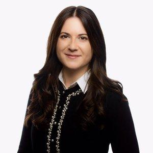 Danielle Kalberer, OD, FAAO's Avatar