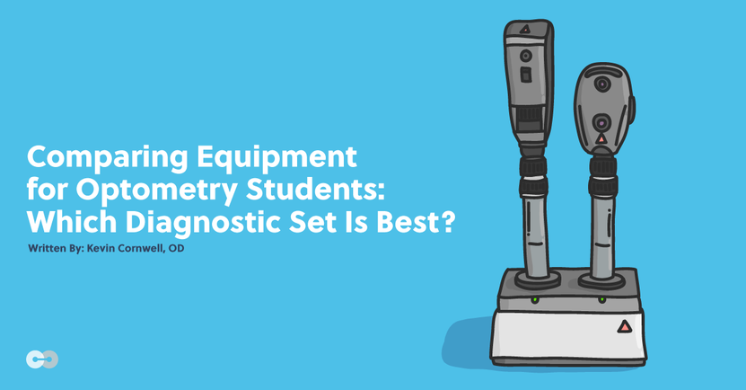 Comparing Equipment for Optometry Students: Which Diagnostic Set Is Best?