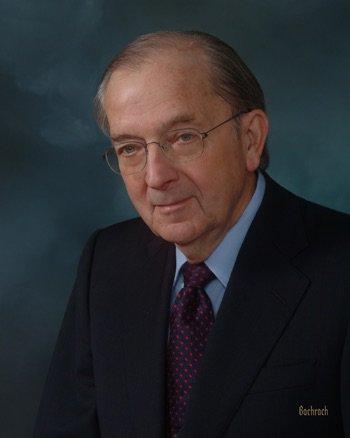 Donald Korb, OD, FAAO