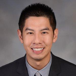 Eric K Chin, MD
