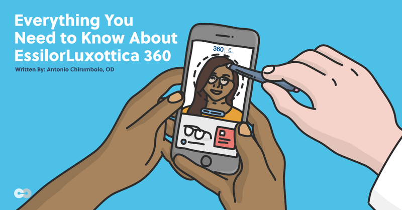 Everything You Need to Know About EssilorLuxottica 360