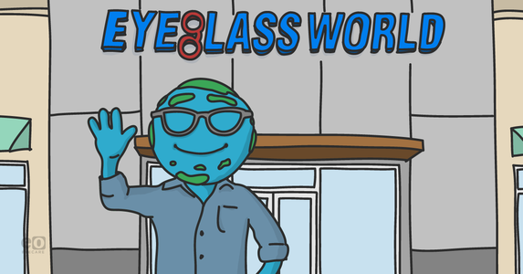 A Complete Guide to Eyeglass World Subleases