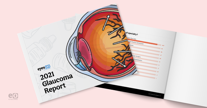 Takeaways for Ophthalmologists from The 2021 Glaucoma Report