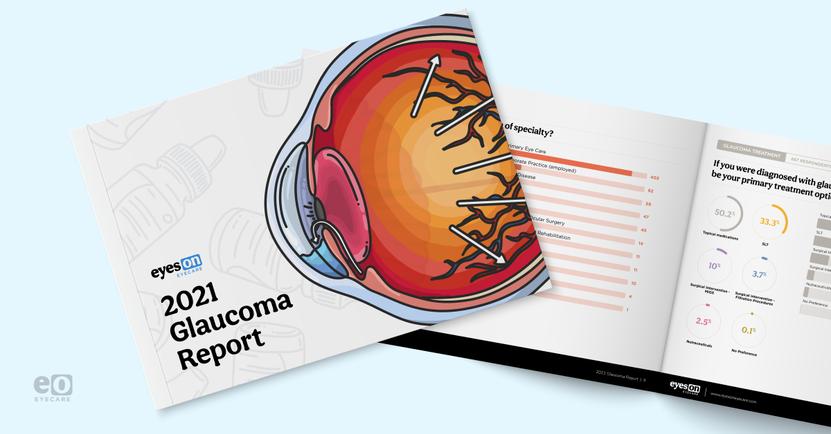 The 2021 Glaucoma Report