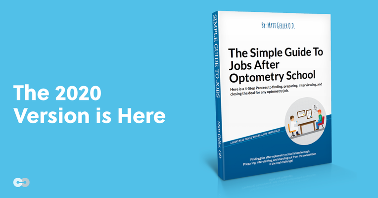 The Simple Guide to Jobs After Optometry School
