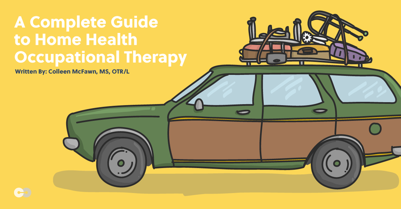 A Complete Guide to Home Health Occupational Therapy