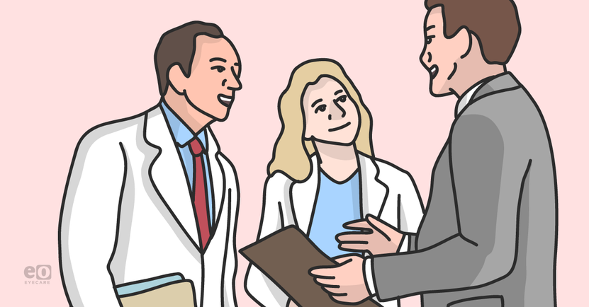 How to Approach the SF Ophthalmology Residency Match Application
