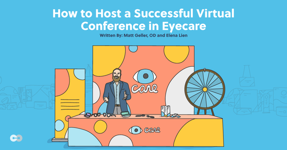 How to Host a Successful Virtual Conference in Eyecare