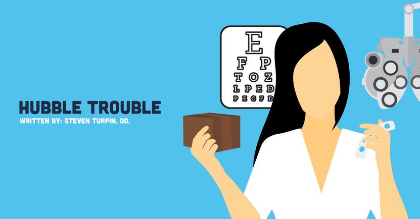 Hubble Trouble