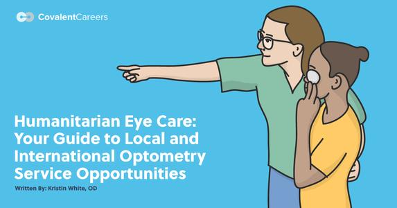 Optometry Volunteer Opportunities