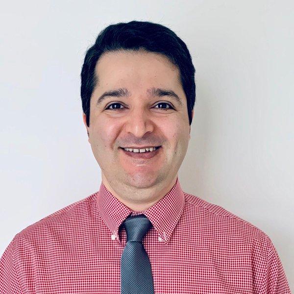 Kamran Rahmatnejad, MD