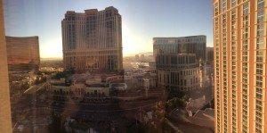 Las Vegas CSM photograph