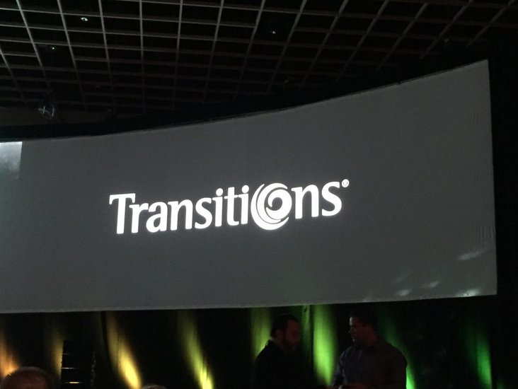 Enlighten Your Patients With Transitions Lenses