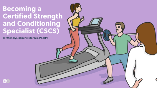 Becoming a Certified Strength and Conditioning Specialist (CSCS)