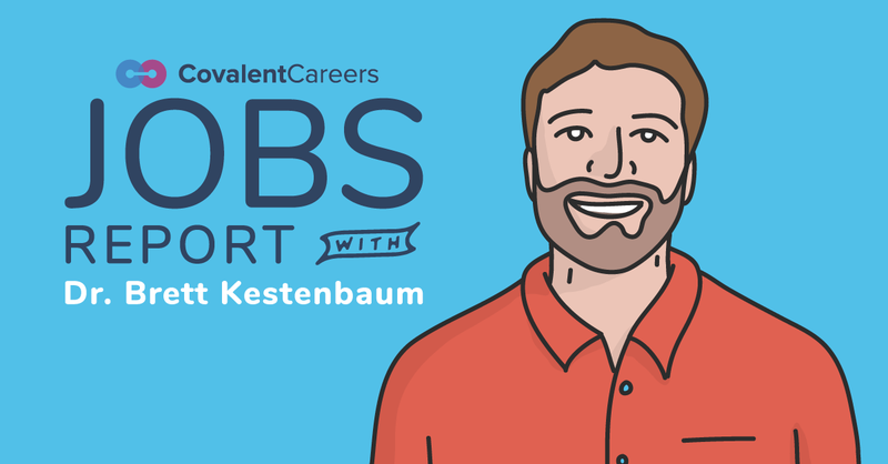 2020 Eyecare Jobs Report with Dr. Brett Kestenbaum