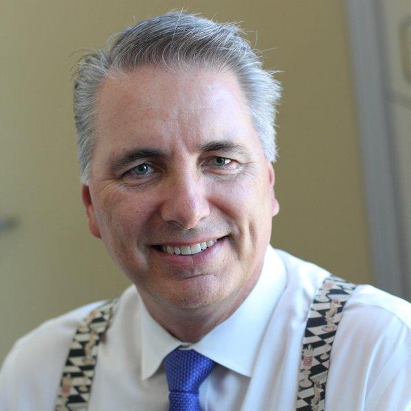 Ken Krivacic, OD