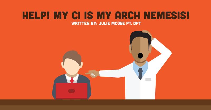HELP! My CI is My Arch Nemesis!