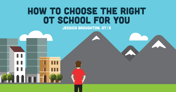 How to Choose the Right OT Program for You
