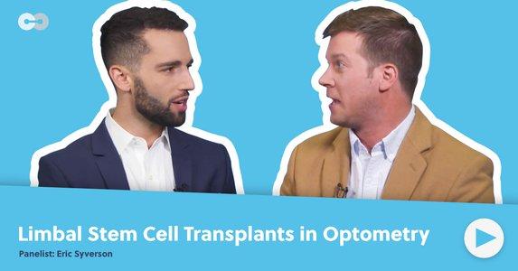 Limbal Stem Cell Transplants