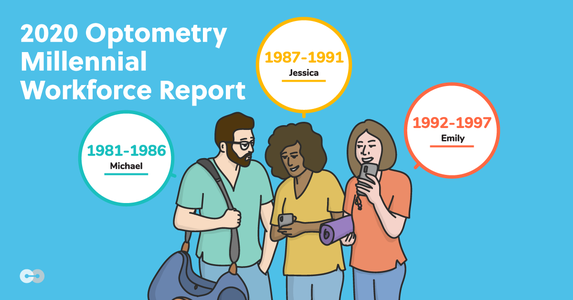 The 2020 Optometry Millennial Workforce Report