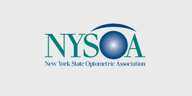 CovalentCareers Partners with New York State Optometric Association (NYSOA)