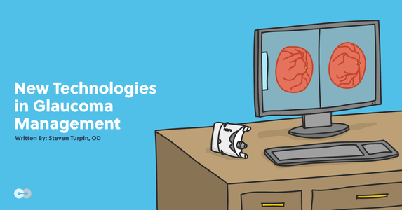New Technologies in Glaucoma Management