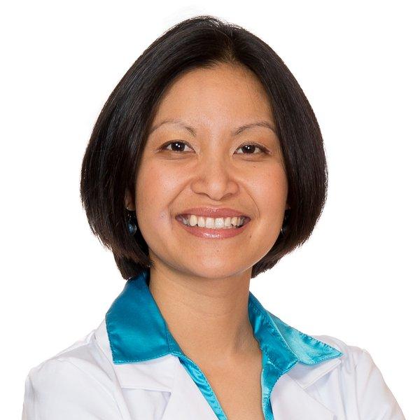 Kim Vuong, OD