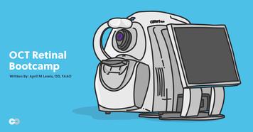 OCT Retinal Bootcamp