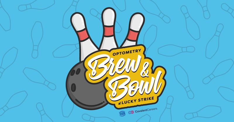 Optometry Brew and Bowl at Vision Expo East 2020—RSVP Now
