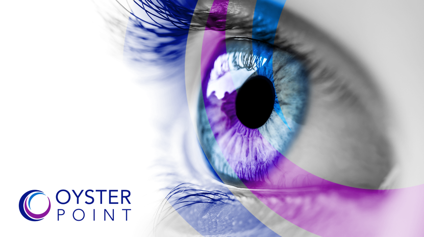 Oyster Point Pharma Announces Collaboration with Adaptive Phage Therapeutics (APT) to Target Ophthalmic Diseases