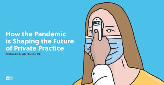 How the Pandemic is Shaping the Future of Private Practice