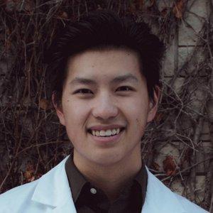 Patrick Wang, BHSc
