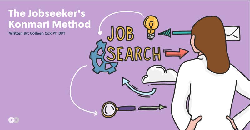 The Jobseeker's Konmari Method: A Different Way to Choose the Right Job