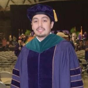 Luis Mejia, PT,DPT's Avatar