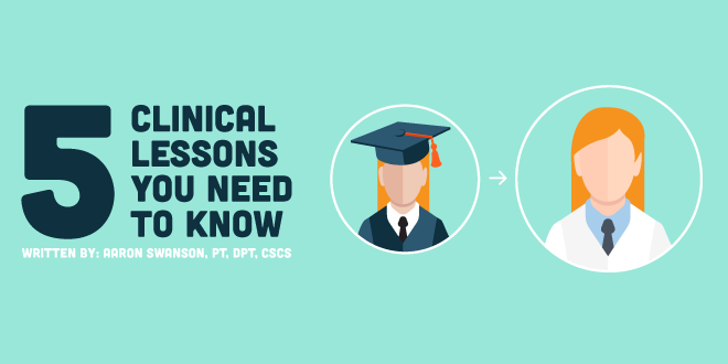 5 Clinical Lessons You Need to Know