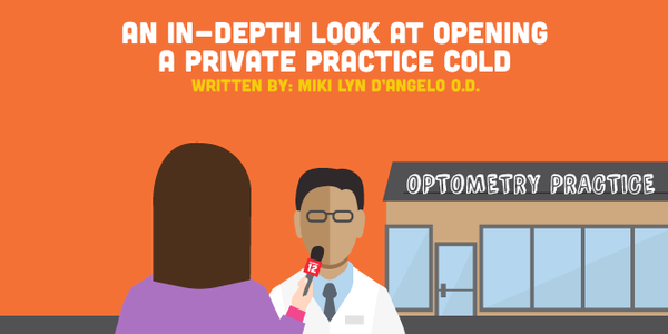 An In-Depth Look at Opening a Private Optometry Practice Cold