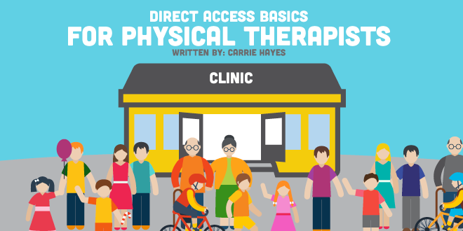 Direct Access Physical Therapy The Bare Basics Covalentcareers